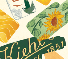 Kiehl's Artfully Made